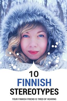 Top 10 Finnish Stereotypes