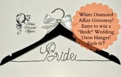 Created By Laurie: Giveaway! - White Diamond Affairs
