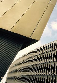 Formas de futuro en el Bilbao actual.