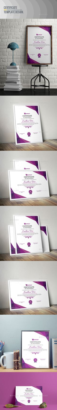 Certificate Template by Jaguars_Paw Certificate Design, Certificate Templates, Stencil Templates, Print Templates, Design Templates, Stationery Templates, Stationery Design, Certificate Of Appreciation, Award Certificates