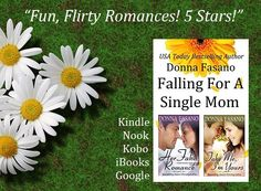 Falling For a Single Mom - Duet Bundle Contemporary Romance Novels, Mom, Mothers