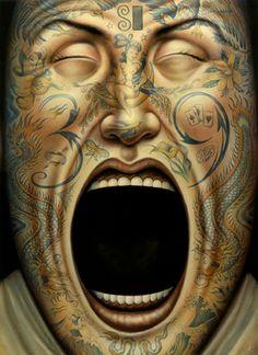 tattoo anita kuntz