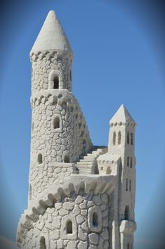 26th Annual Sand Sculpting Championship, Fort Myers Beach