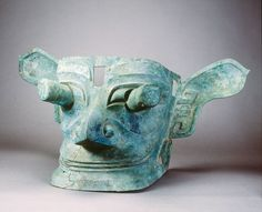 The Mystery of China's Lost Civilization: Unusual Artifacts Come to the HMNS Houston is the only city outside of Sanxingdui to host rare antiquities discovered in a remote area of China.