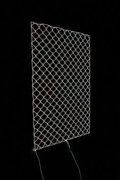 fence light installation by martin sedlk