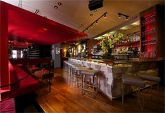 Planet Hollywood Restaurant - happy hour