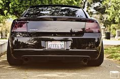 dodge charger stance nation - Google Search