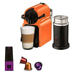 1000+ images about Nespresso on Pinterest Espresso maker, Spanish coffee and Coffee