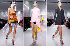 Raf Simons for Dior -  - A Fashion Review - NYTimes.com