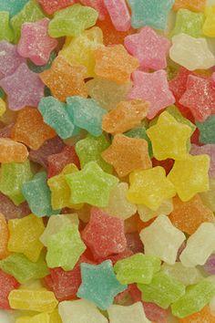 gummy stars