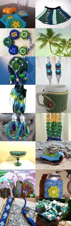 Just Beachy! by Cassie on Etsy--Pinned with TreasuryPin.com