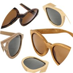 We are hoping to bring life to our customers through our ecofocals wooden sunglasses. We want our customers to embrace life in the present and not dwell over the past or worry about the future. http://ecofocals.com/collections/skateboard
