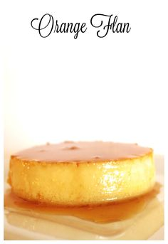 Mexican Flan on Pinterest | Flan, Flan Recipe and Best Mexican Food ...
