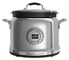 KitchenAid KMC4241SS Multi-Cooker-Stainless Steel