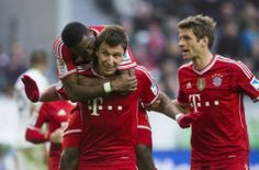 #BayernMunich match win #2014