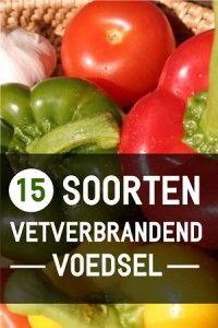 15-soorten-vetverbrandend-voedsel