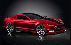 2018 Ford Thunderbird Redesign And Price