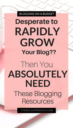 Great resources to use!! Thanks!!! Learning how to create a blog can be overwhelming. There are tons of blogging resources, blog e-books, and blogging course created to help you start a blog! Get blogging tips directly from the top bloggers without wasting your money. These 5 resources are SUPER CHEAP, but have helped me see AMAZING SUCCESS with my blog.