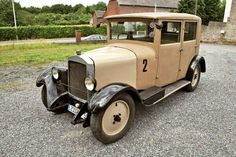 1929 Génestin G 7C
