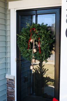 Christmas Time, Christmas Ideas, Christmas Decorations, Holiday Decor, Birch Logs, Spruce Tree, Shelfie, Porch Decorating, Some Fun