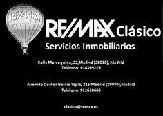 Moncloa-Aravaca /MANUEL CARAMES RODRIGUEZ -AGENTE INMOBILIARIO_ REMAX Clásico LUXURY Collecion