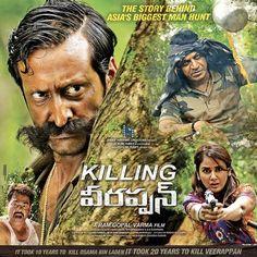 cinemacart: Killing Veerappan