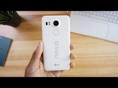 MKBHD Nexus 5X Review