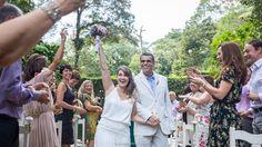 Bem-me-quero, bem-te-quero!: Casamento Cláudio e Cristiane