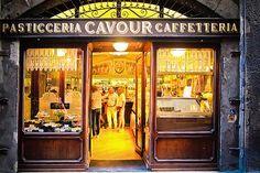 Pasticceria Cavour Caffetteria, Bergamo, Italy