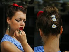 my berlin fashion: MYBERLINFASHIONxNYCFW   OUTFIT DAY III , THE VINTAGE DRESS