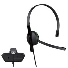 Check out the new Xbox One headset