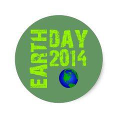 ~ Earth Day 2014 ~