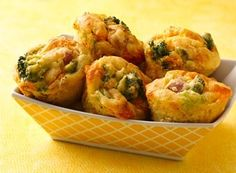 Impossibly Easy Breakfast Bake (Crowd Size) recipe from Betty Crocker