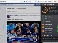 Three free privacy add-ons for Firefox and Chrome