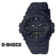 CASIO G-SHOCK G-100BB-1AJF
