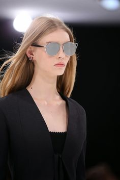 DIOR TECHNOLOGIC from Dior SS15 RTW