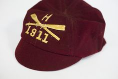 1d509c15b78 For those with a head for history. Harvard UniversityCaps HatsMy ...