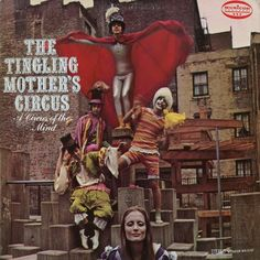 The Tingling Mother's Circus- I found a new love (1968)