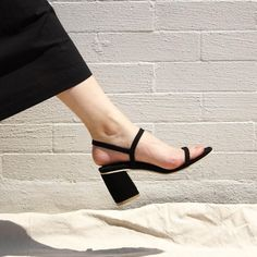 Sustainable luxury footwear, handcrafted in Los Angeles