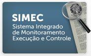 Sistema Integrado de Monitoramento Execução e Controle