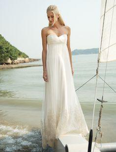 The White Dress Company | Augusta Jones - München