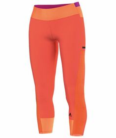 adidas Performance - Damen Fitnesstight Studio Power Tight #adidas #fitness #tights