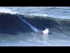 Big Wave Surfing Nazare Portugal  28.01.2013 - Trailer | Video from Garret McNamara's big wave surfing at Praia do Norte, Nazaré, Portugal on 28.01.2013 | video by Tobias Ilsanker