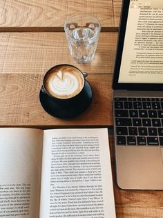 """warmhealer: """"Oat milk flat white with single origin espresso. It is so nice to be able to rework old essays and make them better than ever ✨ """" Coffee And Books, Coffee Art, Coffee Shop, Coffee Lovers, Coffee Menu, Coffee Maker, Momento Cafe, Pause Café, Coffee Photography"""