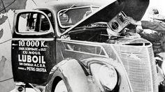 Calitatea uleiului de motor produs Romania interbelica History, Awesome, Vehicles, Vintage, Motors, Historia, Rolling Stock, Be Awesome, Vintage Comics