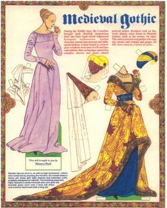 """Good afternoon! Some years back, the magazine """"Womans World"""" printed a few paper dolls by Tom Tierney. This is a copy of one I just bought so has not date on it. I have another one I will need t..."""