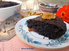 Molasses Blondie Brownies (gluten-free, grain-free, dairy-free) October 19, 2013 by Caitlin Weeks of Grass Fed Girl