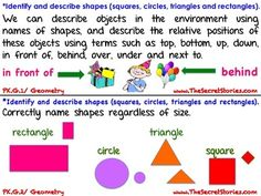 """Cutest EVER!! """"PRE-K"""" Common Core Standards Posters!! """"Follow Me"""" on Teachers Pay Teachers (and Pinterest!) for notification of FREE DOWNLOAD WINDOWS of initial postings!!"""