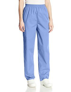 1f76b82ac6 Cherokee Women s Workwear Scrubs Pull-On Cargo Pant Chic Outfits