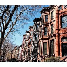 Park Slope, Brooklyn, New York City, NYC, Real Estate